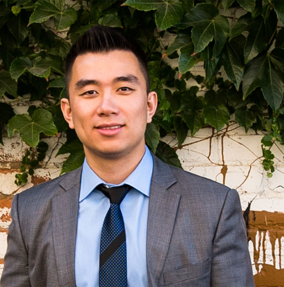 Li Cheng Real Estate Lawyer St Catharines Ontario